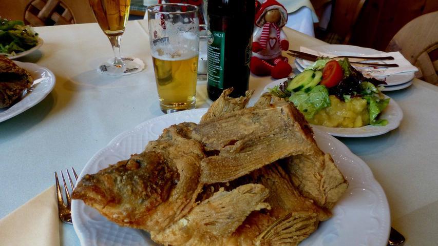 Ovo-Lakto-Vegetarier essen weder Fisch noch Fleisch. Sie verzichten zum Beispiel auch auf Gelatine, essen aber Produkte von lebenden Tieren wie Milch und Honig.