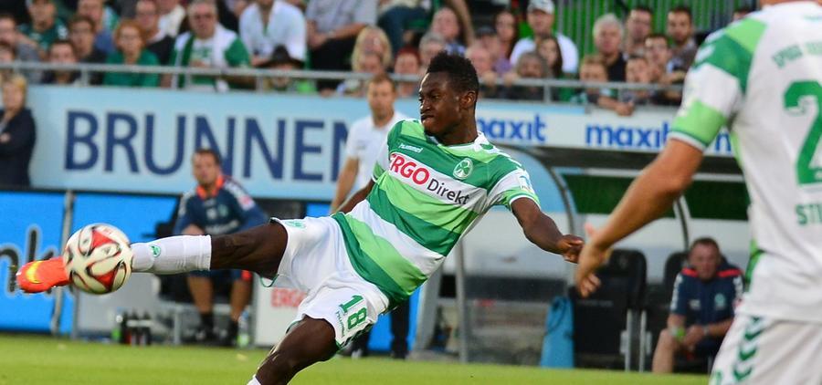 SpVgg Greuther Fürth: Wer geht, wer kommt zur neuen Saison?