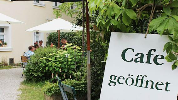 Töpferei und Café Kunzmann