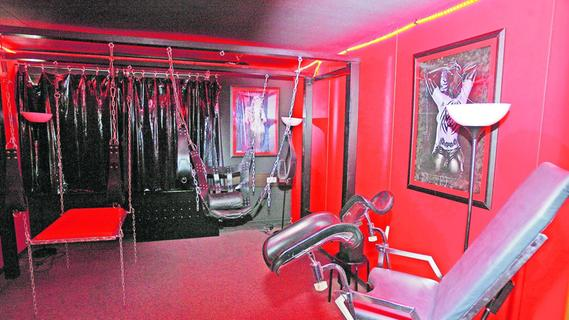 Erotik Shop Erlangen