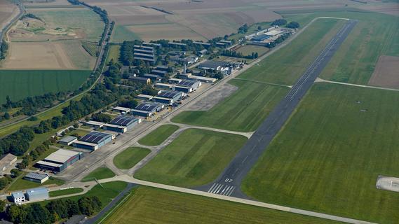 Rocken auf dem Flugplatz: Rock am Ring kommt nach Mendig