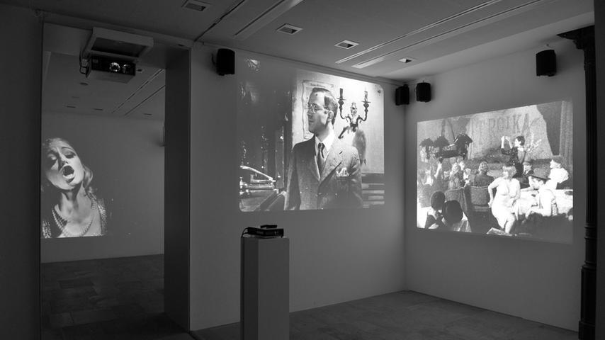 Erlangen: Die Ausstellung im Kunstpalais Stutterheim