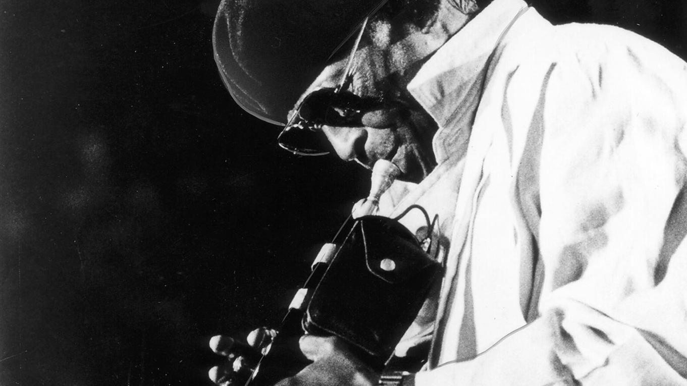 Jazztrompeten-Gottvater: Miles Davis starb 1991 mit 65 Jahren.