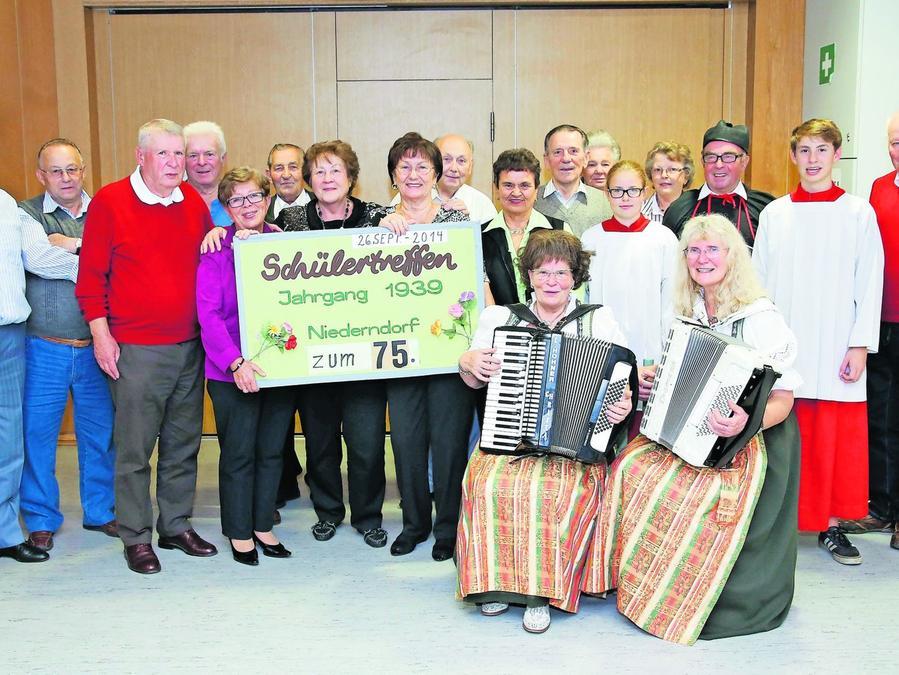 Singles Niederndorf Bei Kufstein, Kontaktanzeigen aus