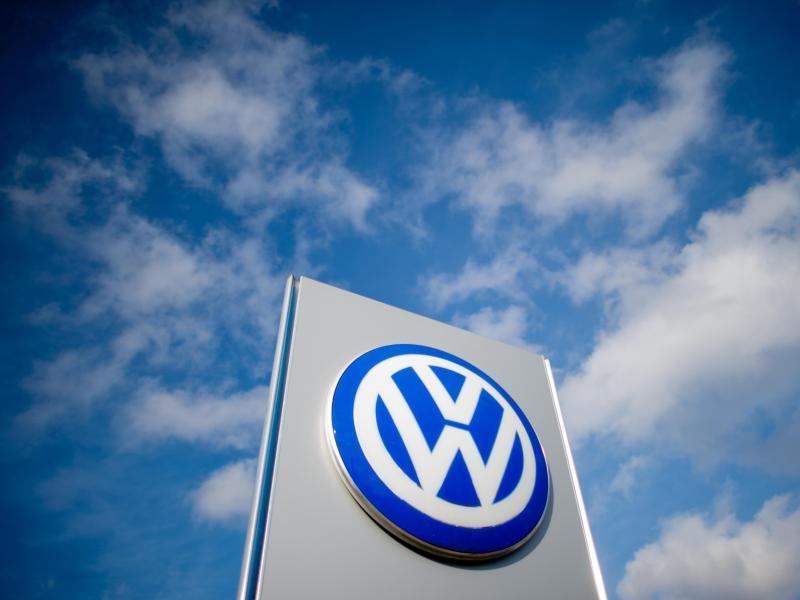 Die Stuttgarter Staatsanwaltschaft hat gegen VW ein Bußgeld in Höhe von zwei Millionen Euro verhängt.