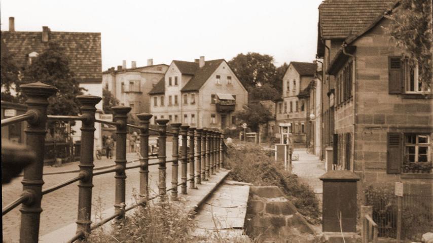 Foto-Pionier brachte 1876 die Fotografie nach Schwabach