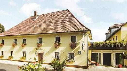 Der Landgasthof Freiberger in Schnabelwaid gilt als hervorragende Adresse in der fränkischen Gastronomie.