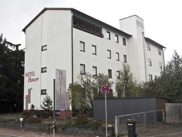 Feucht Hotel Bauer In Feucht Wird Fluchtlingsunterkunft Nordbayern De