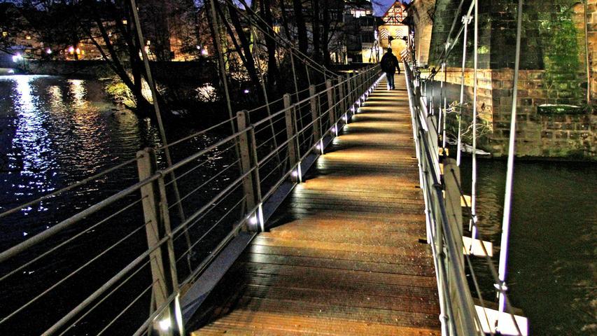 Tourismusmagneten: Nürnbergs schönste Plätze