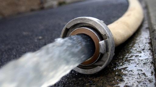 Wasserrohrbrüche kosten dieTreuchtlinger Stadtwerke regelmäßig Nerven – und viel Geld.