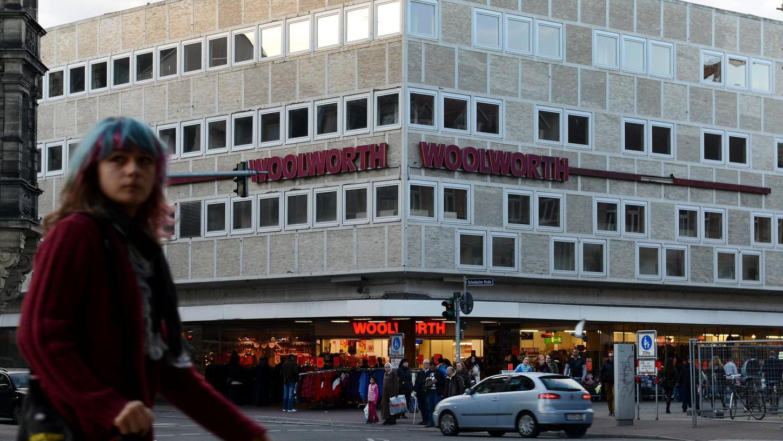 """Die """"rein geschmäcklerische Bewertung"""" des Woolworth-Gebäudes greift zu kurz, sagen die Experten."""