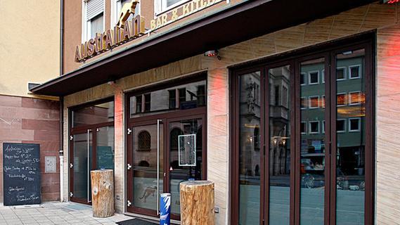 Australian Bar Kitchen Nurnberg Gastro Guide Nordbayern