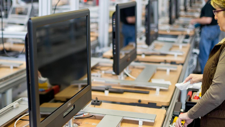Die Produktion läuft weiter, der Handel kann sich auf Metz verlassen: Das waren zwei Botschaften, die der vorläufige Insolvenzverwalter Joachim Exner und die Metz-Geschäftsführung nach dem Insolvenzantrag sendeten.