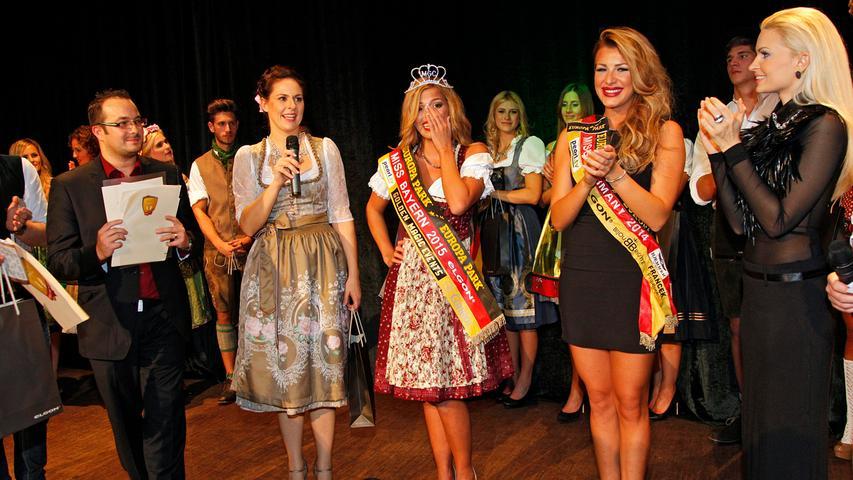 RESSORT: Lokales / Online..DATUM: 28.11.14..FOTO: Michael Matejka ..MOTIV: Wahl  zu Mister und Miss Bayern im