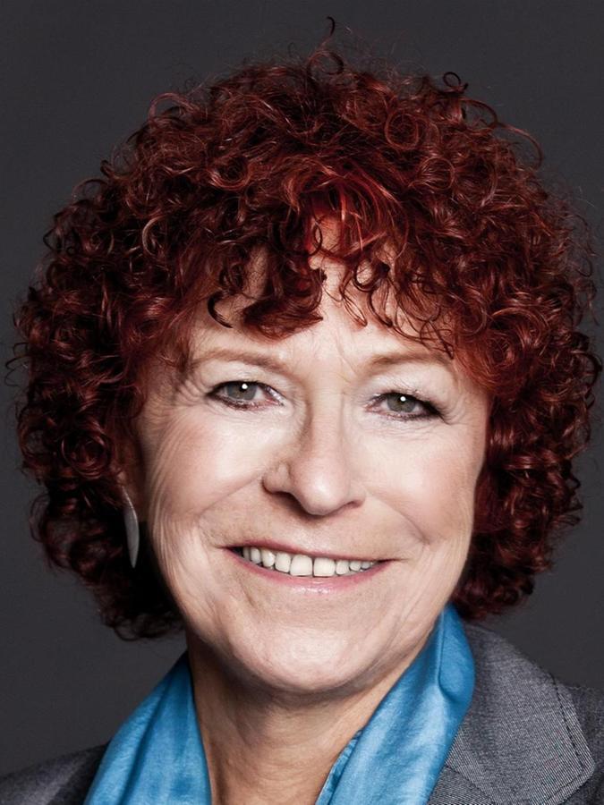 Gabriele Penzkofer-Röhrl