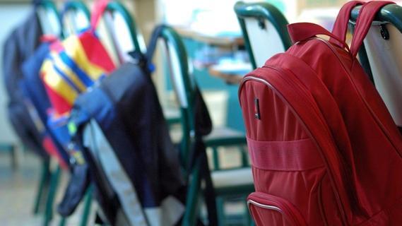 Klauen statt lernen: Schülerinnen nutzen Freistunde zur Diebestour