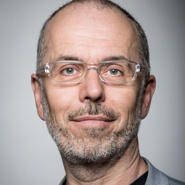 SamSon: Harald Baumer