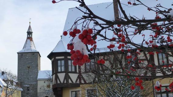 Wetter Uttenreuth