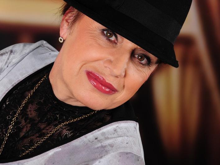 Monika Hürner