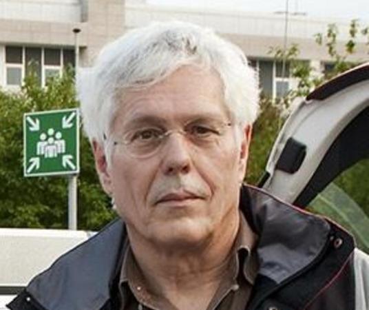Regionalvertreter der Notärzte: Dr. Claus Heuschmid.