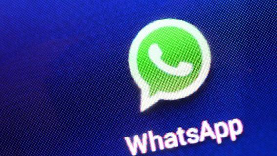 WhatsApp erstmals auch über den PC nutzbar - nordbayern.de