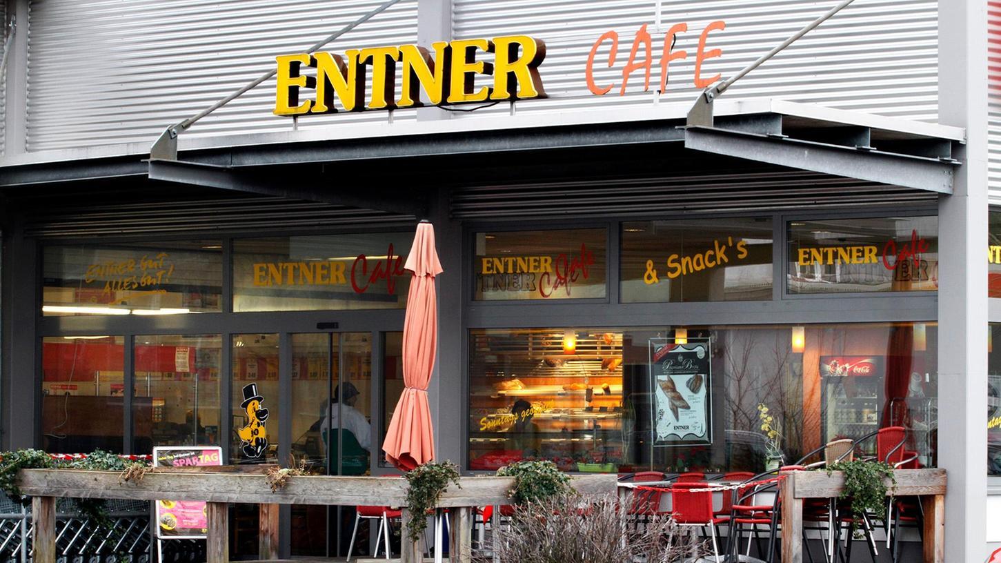 Die Wendelsteiner Bäcker-Kette Entner hat am Dienstag Insolvenz angemeldet.