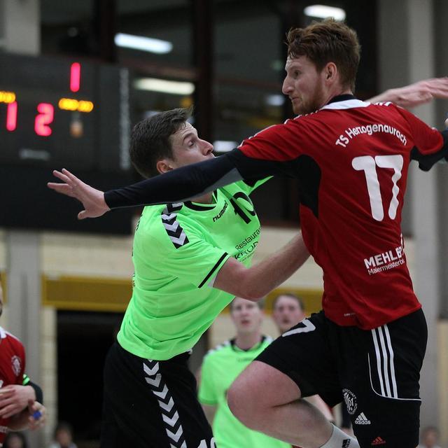 Unaufhaltsam war das Handball-Team der Herzogenauracher Turnerschaft bei seinem Heimspiel gegen den HC Forchheim. Der Sieg fiel mit 32:25 Toren sehr deutlich aus und bescherte dem TSH den dritten Tabellenplatz in der BOL.