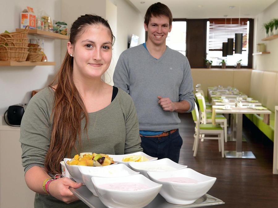 Jede Zweite Kochstelle Bleibt Unbesetzt Zirndorf Nordbayern De