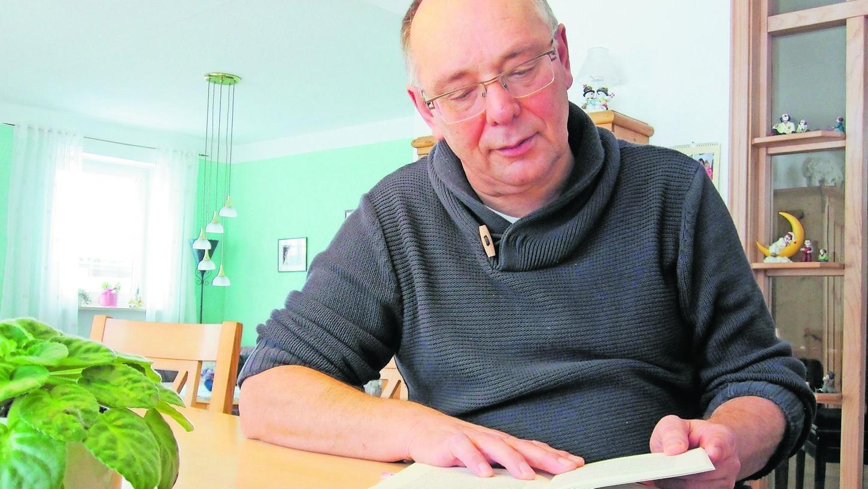 Das Buch von Pater Fidelis Ruppert, der bis 2006 Abt im Kloster Münsterschwarzach gewesen ist, gibt Wolfgang Ziebell eine große Hilfestellung für das christliche Handeln im Alltag.
