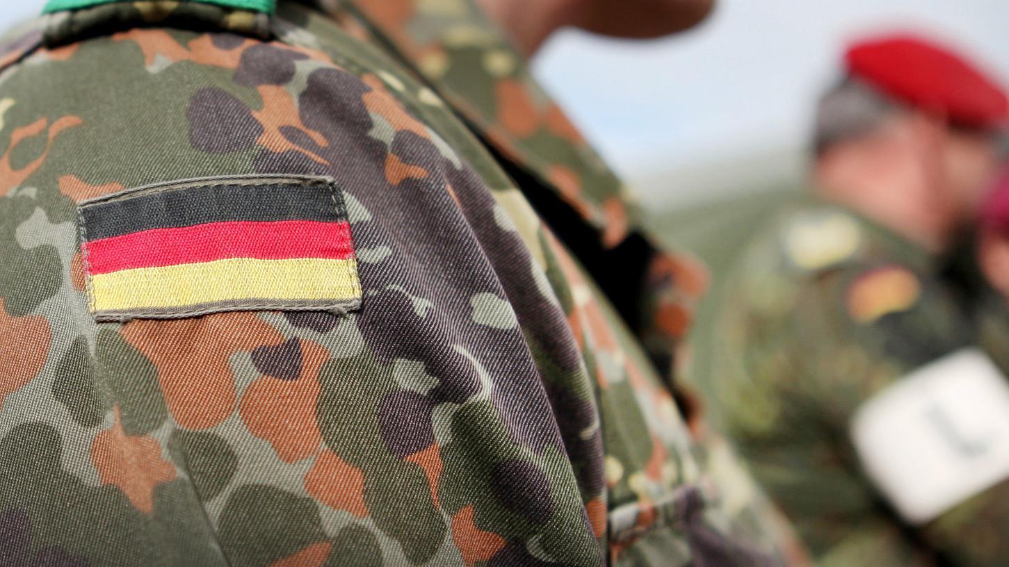 Bei Berufsorientierungstagen an der Graf-Stauffenberg-Wirtschaftsschule in Bamberg kam es zum Eklat.