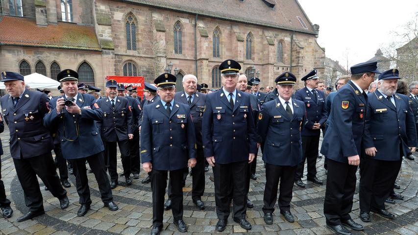 Mit der offiziellen Instandsetzung kann der Brandübungscontainer nun auf die Reise durch Bayern gehen, um der Feuerwehr und damit allen Menschen im Freitstaat zu nützen.