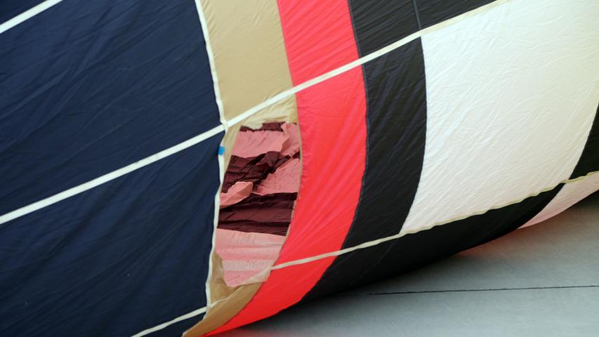Motiv: Frankenballoncup....Datum: 28.02.2015 ....Fotograf: Roland  Fengler....Ressort: Lokales