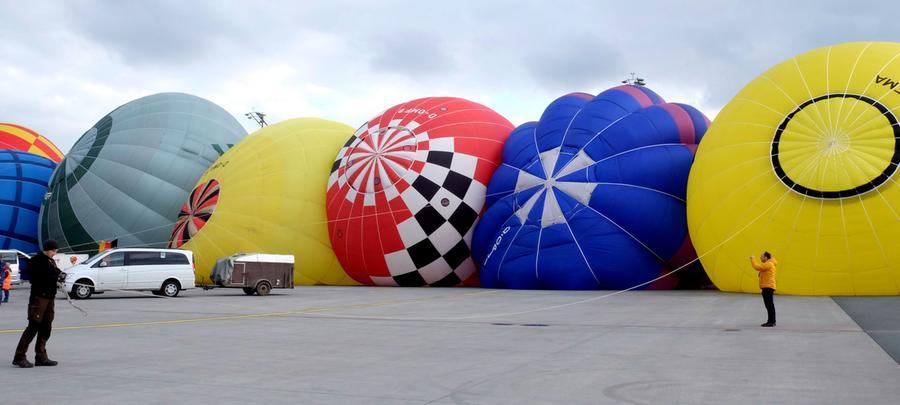 Motiv: Frankenballoncup....Datum: 28.02.2015 ....Fotograf: Sabine  Rösler....Ressort: Lokales