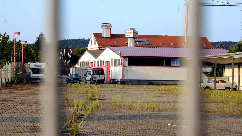 Das ehemalige Kago Firmen-Areal war eines von zahlreichen Themen der jüngsten Marktgemeinderatssitzung in Postbauer-Heng.