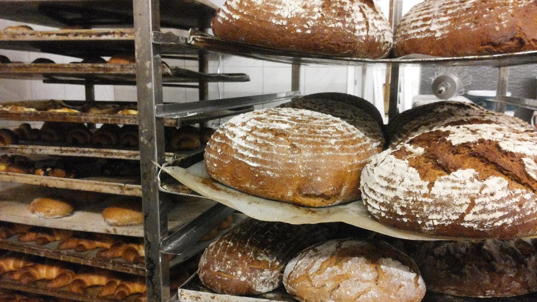 Die Zahl der Bäckereien wird in den nächsten Jahren weiter sinken.