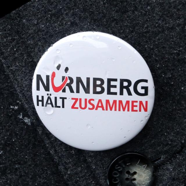 Nürnberg hält zusammen
