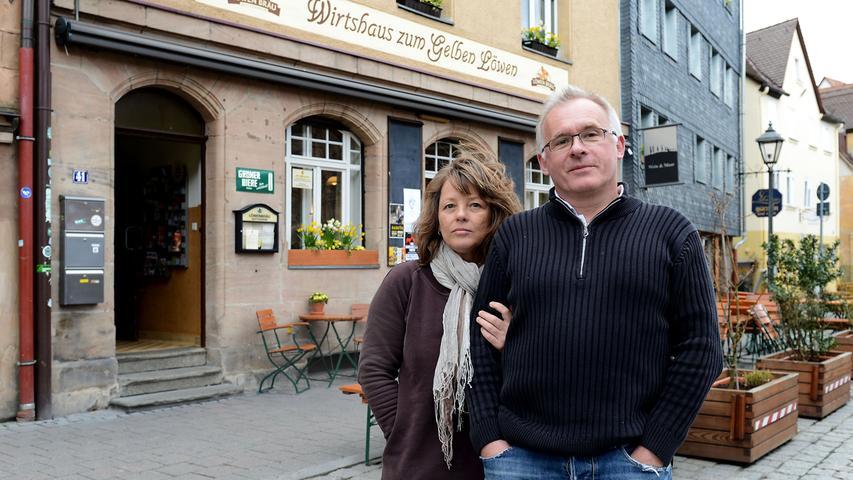 Die unendliche Geschichte Gustavstraße wurde am 30. März 2015 um ein Kapitel reicher:  Paukenschlag in der Gustavstraße: Der