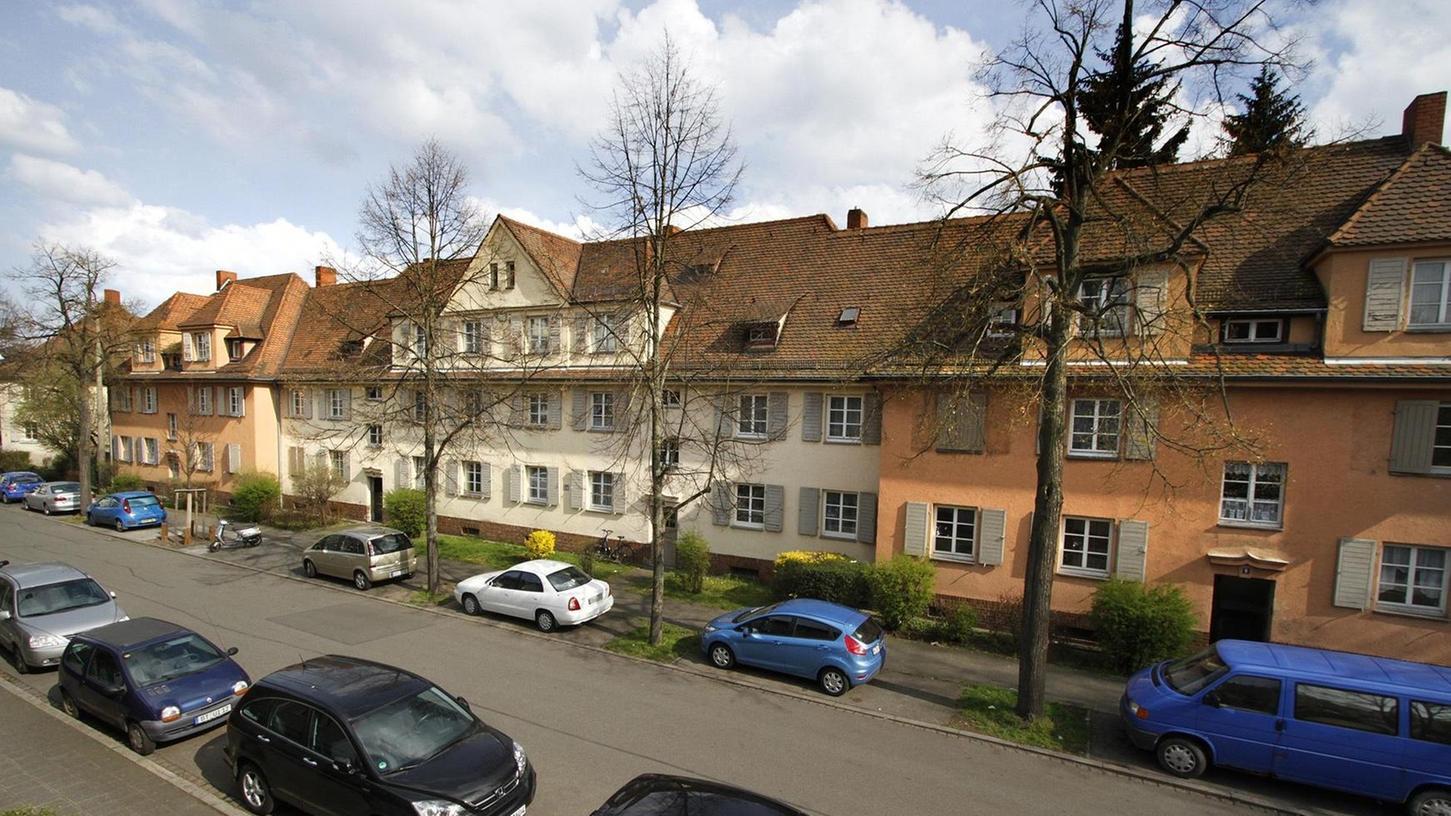 Viele Bürger finden sich nur schwer damit ab, dass an der Schillingstraße in der Südstadt Häuser aus den 20er Jahren abgerissen werden sollen. Dies scheint nun aber tatsächlich so zu kommen.