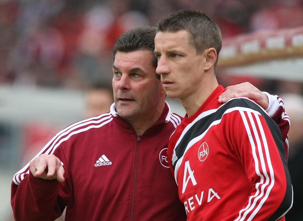 Meist erst in der Schlussphase rief Club-Trainer Dieter Hecking den Slowaken ab und an zu sich, um ihn einzuwechseln. Mehr als 137 Minuten auf dem Platz kamen bis zum Spiel gegen Hoffenheim so nicht zusammen.