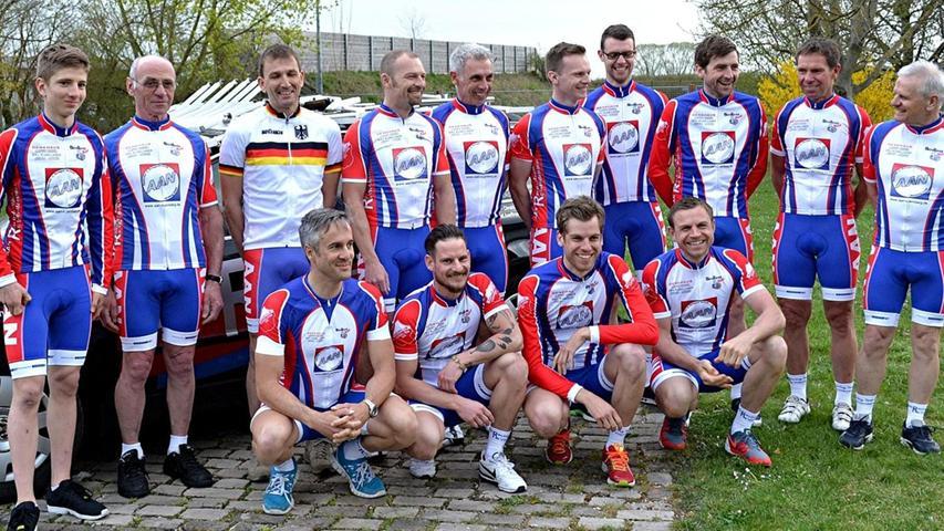 RC Wendelstein: Neues Team und intensive Nachwuchsarbeit