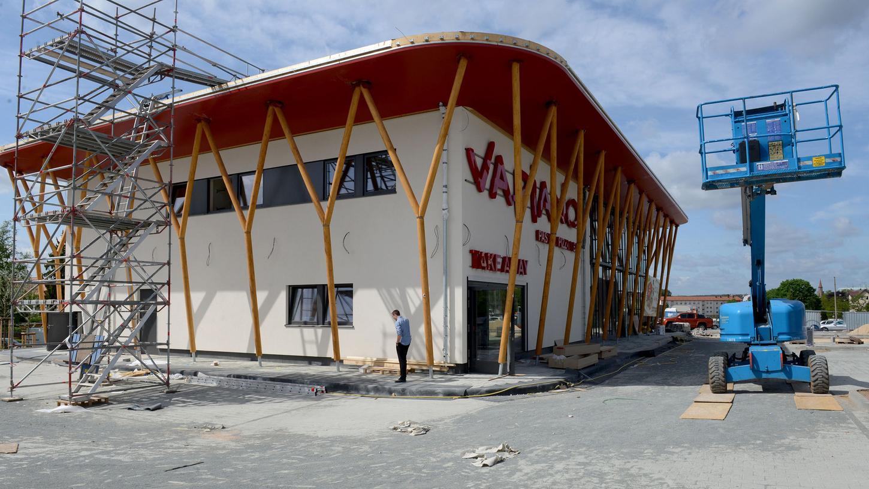 Vapiano eröffnet am 21. Mai seine Fürther Filiale.