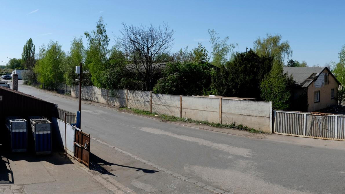 Das Areal Brunecker Straße liegt seit vielen Jahren weitgehend im Tiefschlaf. Es war einst Güterbahnhof, später unansehnlicher Schrottplatz, und ist seit Jahren weitgehend leergeräumt. Hier soll in den nächsten Jahren Neues entstehen, Gewerbe, Grün und Wohnbebauung.