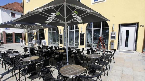 Stadtcafe Neumarkt