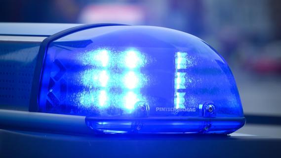 Bad Windsheim: 26-Jährige liefert sich Verfolgungsjagd mit Polizei - Nordbayern.de