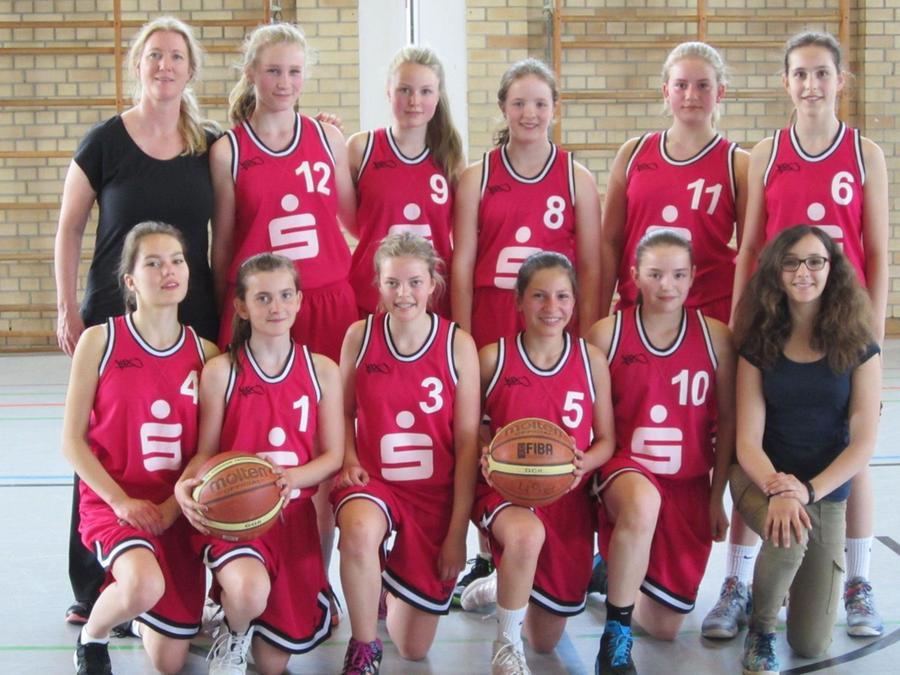 Doppelter Grund Zum Feiern Fur 48er Basketballerinnen Schwabach Nordbayern De