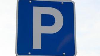 Auf genügend Parkplätze legte der Bauausschuss bei allen Vorhaben Wert.