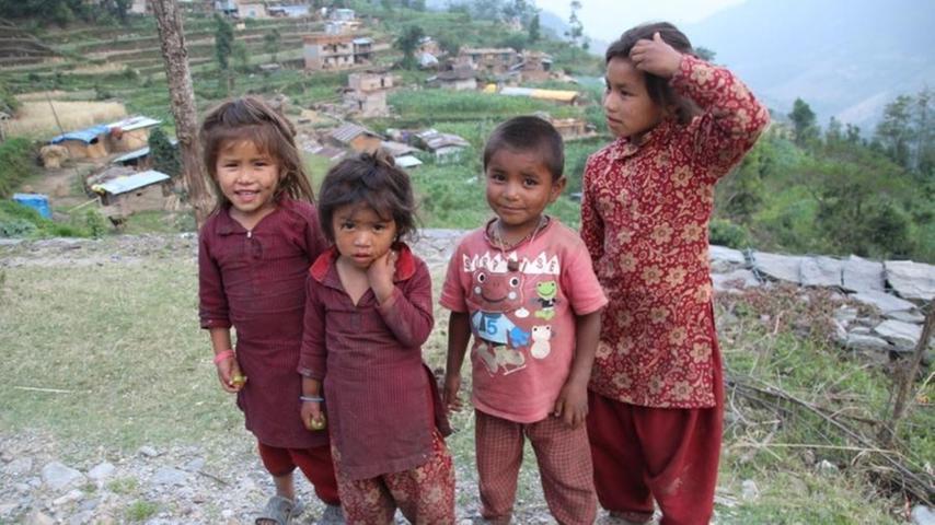 Bamberger Ärzteteam leistet Erdbebenhilfe in Nepal