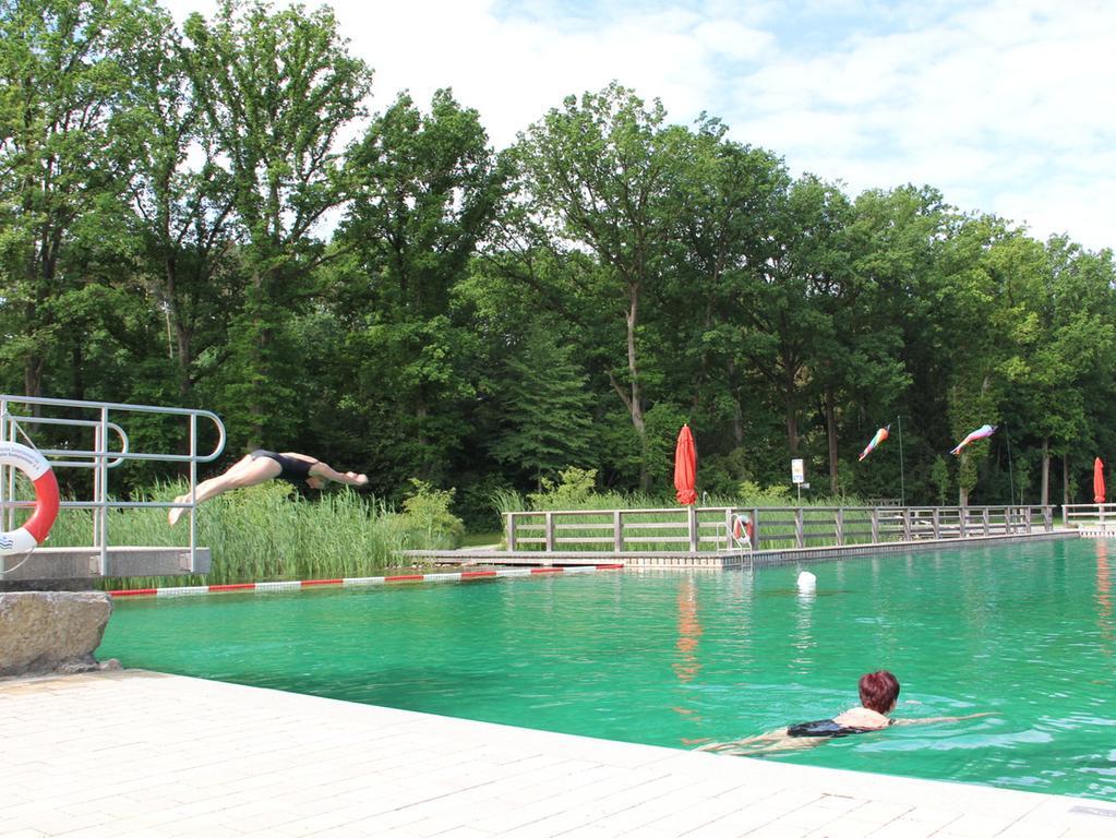 MOTIV: Naturbad Großhabersdorf..DATUM: 05.06.2015..FOTOGRAF: Seilkopf