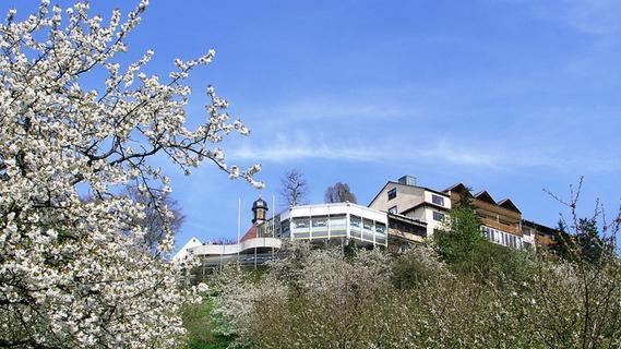 Berggasthof und Hotel Hötzelein