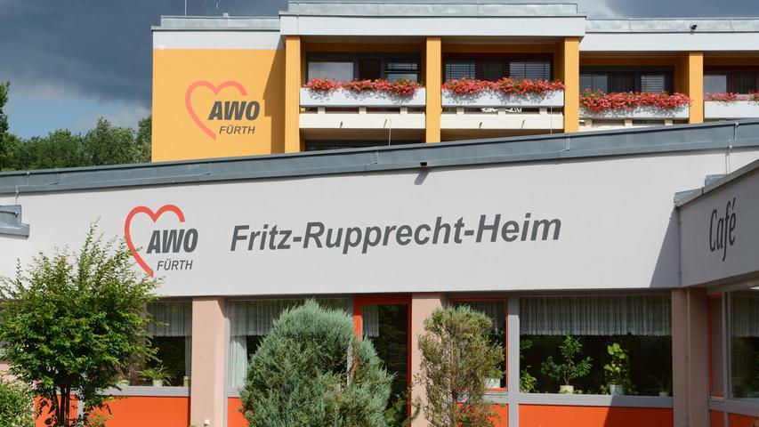 Brand Seniorenheim Burgfarrnbach 2015